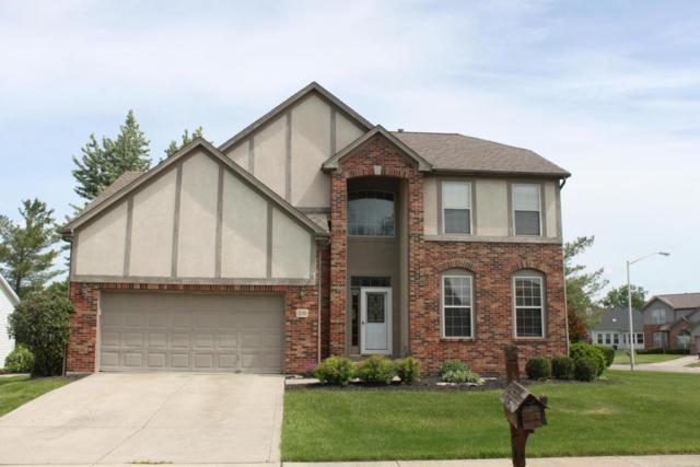 1106 Taylor Mills Drive, Reynoldsburg, OH 43068 (MLS #218018825) :: RE/MAX ONE