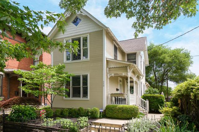 558 City Park Avenue, Columbus, OH 43215 (MLS #218018856) :: RE/MAX ONE