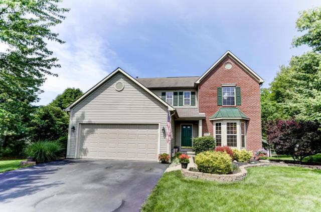 12673 Saratoga Lane, Pickerington, OH 43147 (MLS #218018882) :: Exp Realty