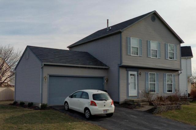 778 Rothrock Drive, Galloway, OH 43119 (MLS #218018896) :: RE/MAX ONE