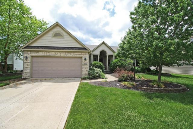 8093 Tree Lake Boulevard, Powell, OH 43065 (MLS #218018920) :: Signature Real Estate