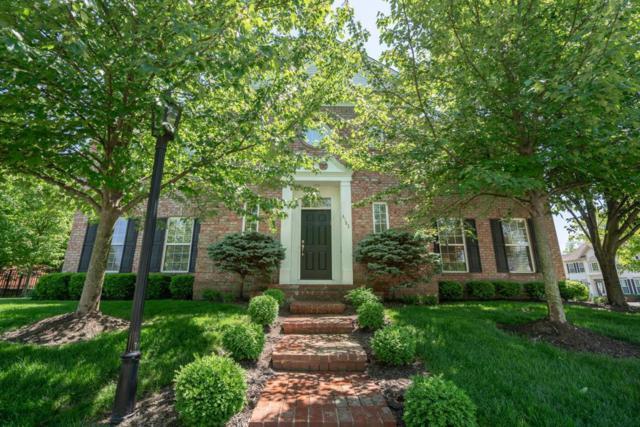 4102 Hammersmith Circle, New Albany, OH 43054 (MLS #218018923) :: Signature Real Estate