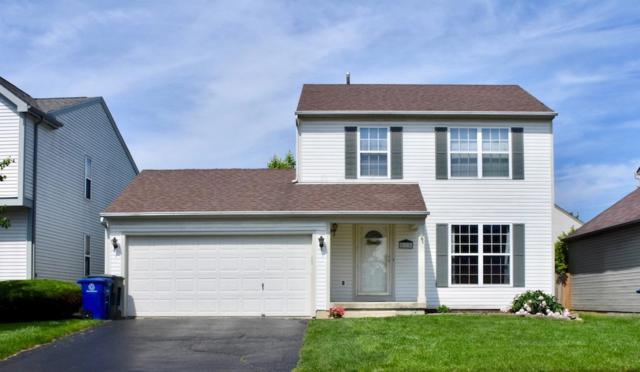 815 Bledsoe Drive, Galloway, OH 43119 (MLS #218018925) :: RE/MAX ONE