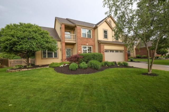 7160 Old Creek Lane, Canal Winchester, OH 43110 (MLS #218018954) :: Signature Real Estate