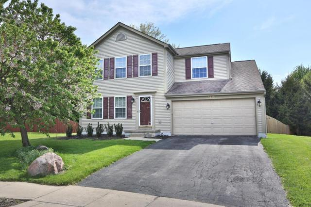 5435 John Browning Court, Canal Winchester, OH 43110 (MLS #218018972) :: Signature Real Estate