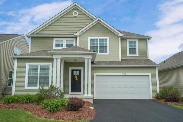 2142 Tournament Way, Grove City, OH 43123 (MLS #218019060) :: Berkshire Hathaway HomeServices Crager Tobin Real Estate