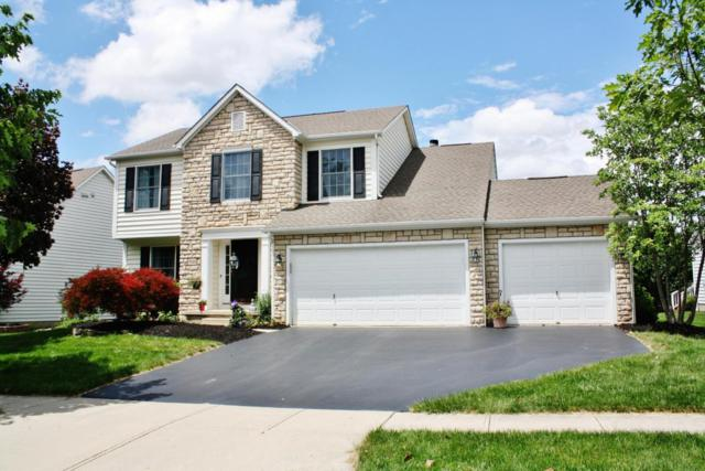 7090 Scioto Parkway, Powell, OH 43065 (MLS #218019088) :: Signature Real Estate