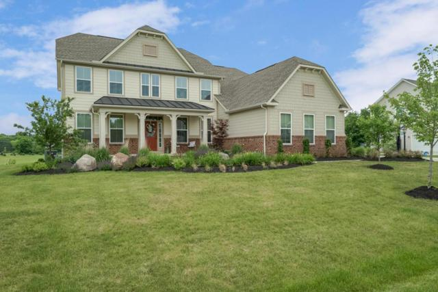 5943 Mcclellon Drive, Galena, OH 43021 (MLS #218019122) :: Berkshire Hathaway HomeServices Crager Tobin Real Estate