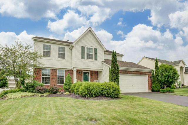 2216 Reeves Avenue, Lewis Center, OH 43035 (MLS #218019164) :: Signature Real Estate