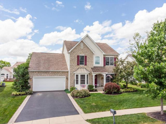 7550 Scioto Parkway, Powell, OH 43065 (MLS #218019197) :: Signature Real Estate