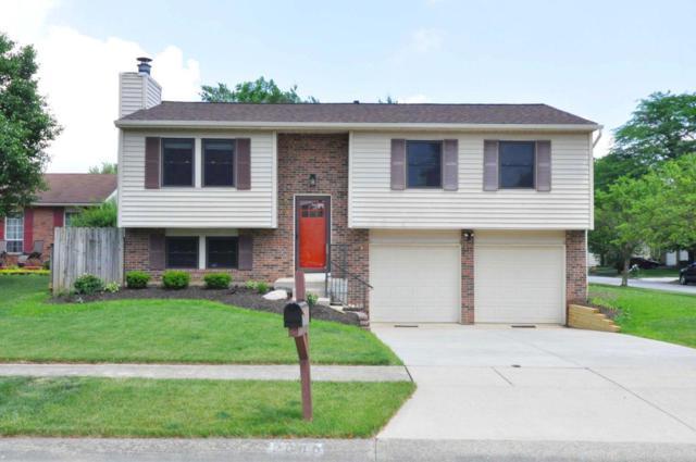 2080 En Joie Court, Columbus, OH 43228 (MLS #218019211) :: Signature Real Estate
