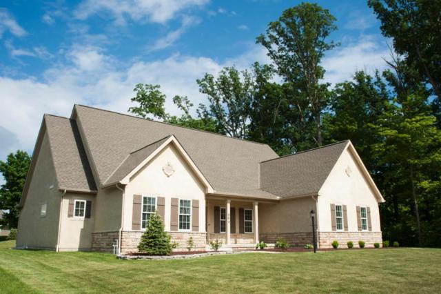 964 Walker Woods Lane, Marysville, OH 43040 (MLS #218019214) :: Susanne Casey & Associates