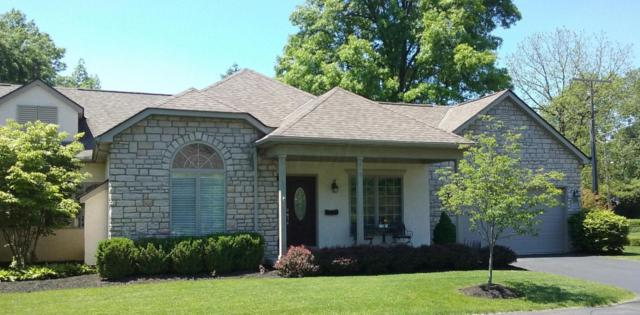 6361 Mar-Min Court, Worthington, OH 43085 (MLS #218019225) :: The Mike Laemmle Team Realty