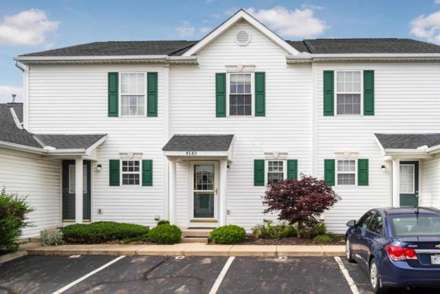 4680 Shalers Drive 50C, Columbus, OH 43228 (MLS #218019237) :: Signature Real Estate