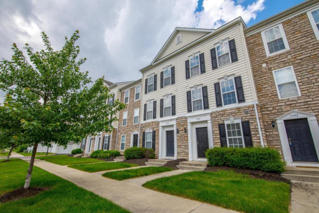 5594 Middle Falls Street, Dublin, OH 43016 (MLS #218019249) :: RE/MAX ONE