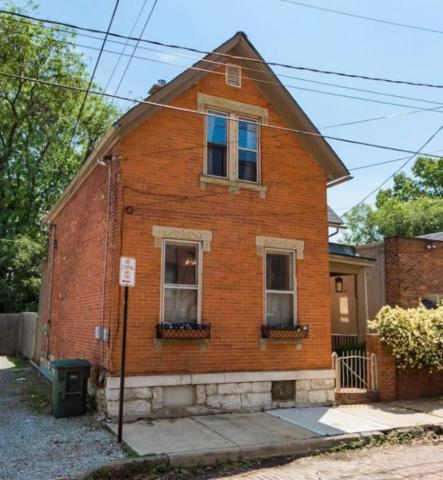 758 S Pearl Street, Columbus, OH 43206 (MLS #218019258) :: RE/MAX ONE