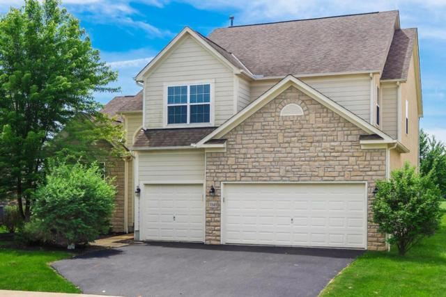 3349 Winding Woods Drive, Powell, OH 43065 (MLS #218019300) :: Exp Realty