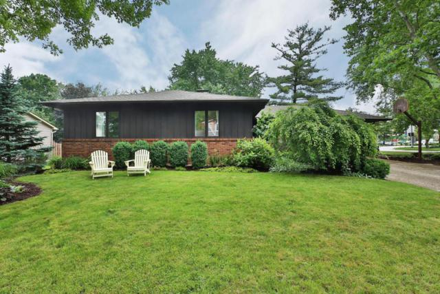 7092 Lansdowne Street, Worthington, OH 43085 (MLS #218019313) :: Signature Real Estate