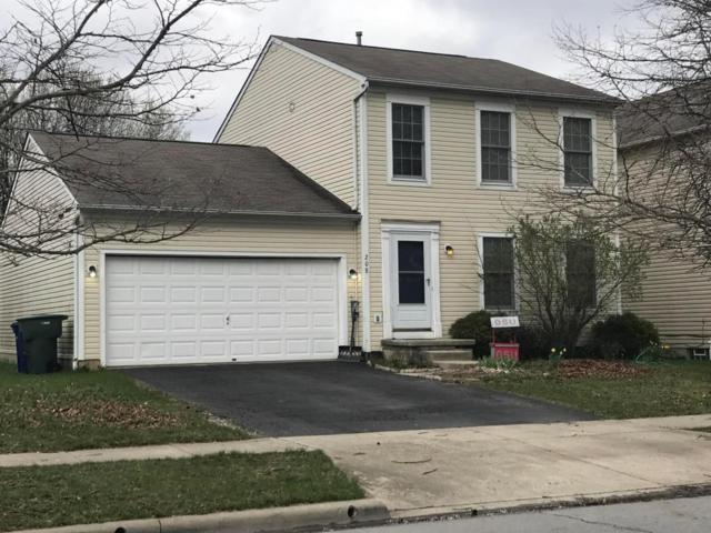208 Galloway Ridge Drive, Galloway, OH 43119 (MLS #218019336) :: Signature Real Estate