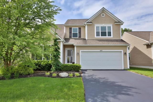 8493 Haleigh Woods Drive, Blacklick, OH 43004 (MLS #218019402) :: Exp Realty