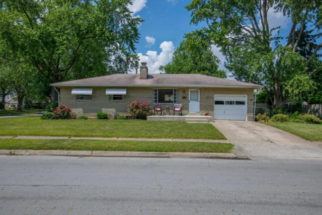 1514 Evaline Drive, Columbus, OH 43224 (MLS #218019411) :: Exp Realty