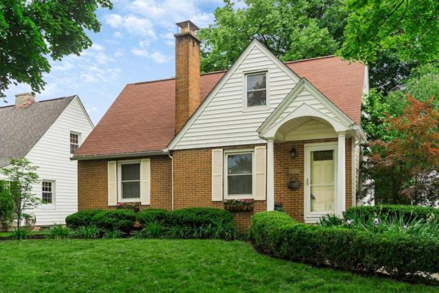 2214 Jervis Road, Columbus, OH 43221 (MLS #218019428) :: Exp Realty