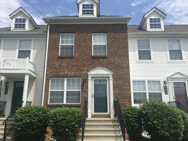 996 Hartford Village Boulevard, Columbus, OH 43228 (MLS #218019455) :: Signature Real Estate