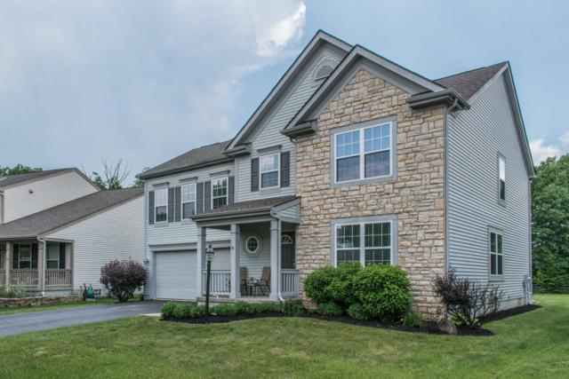 7464 Old River Drive, Blacklick, OH 43004 (MLS #218019483) :: Exp Realty