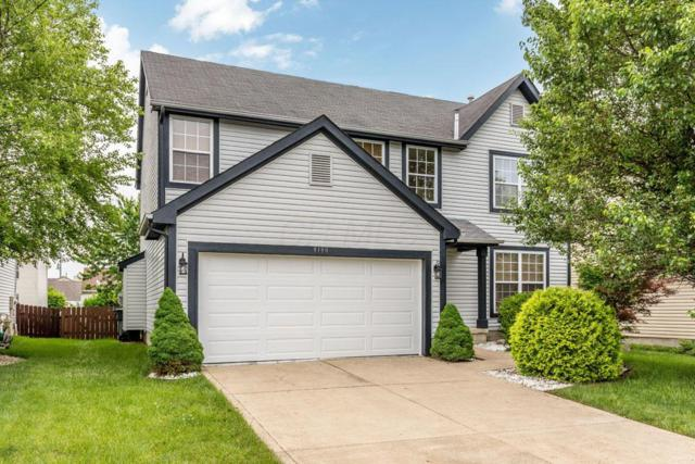 9190 Stream Pebble Drive, Columbus, OH 43240 (MLS #218019491) :: Exp Realty