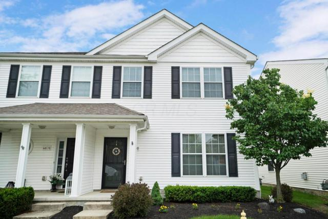 4680 Trumhall Drive, Grove City, OH 43123 (MLS #218019502) :: Berkshire Hathaway HomeServices Crager Tobin Real Estate
