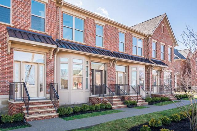 846 Pullman Way, Grandview Heights, OH 43212 (MLS #218019587) :: Signature Real Estate