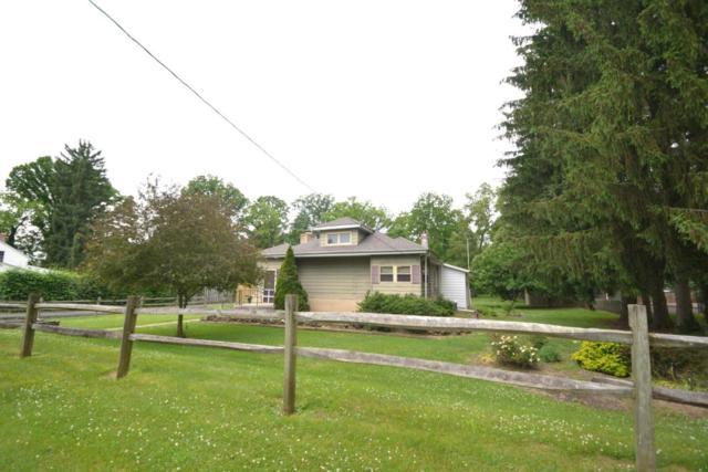499 N 12th Street, Newark, OH 43055 (MLS #218019603) :: Berkshire Hathaway HomeServices Crager Tobin Real Estate