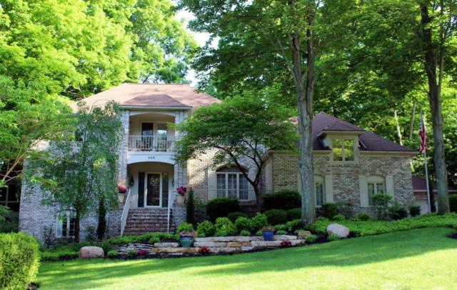 466 Delegate Drive, Columbus, OH 43235 (MLS #218019644) :: Berkshire Hathaway HomeServices Crager Tobin Real Estate