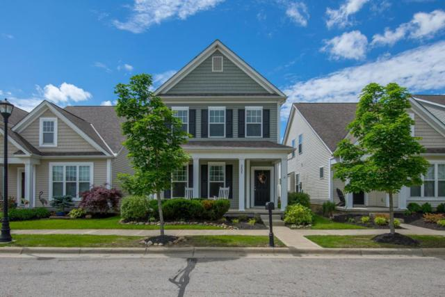 5605 Lantos Road, Dublin, OH 43016 (MLS #218019689) :: RE/MAX ONE