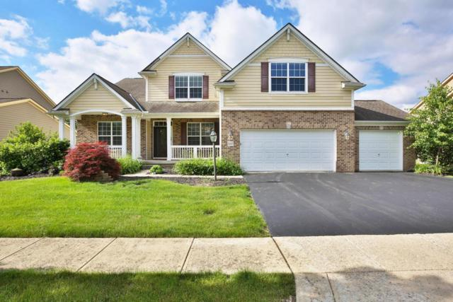 3443 Pine Way Way, Powell, OH 43065 (MLS #218019708) :: Exp Realty
