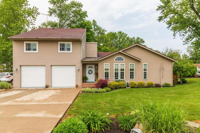 13549 Rosewood Road NE, Thornville, OH 43076 (MLS #218019726) :: e-Merge Real Estate
