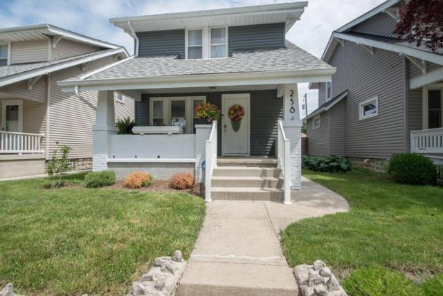 258 Hanford Street, Columbus, OH 43206 (MLS #218019729) :: Signature Real Estate