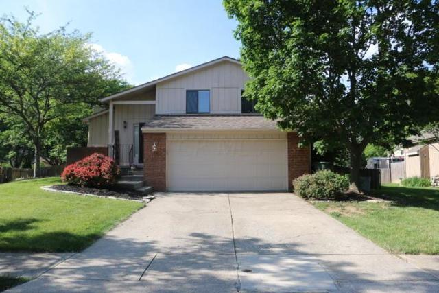 3608 Blackbottom Court, Columbus, OH 43221 (MLS #218019749) :: Susanne Casey & Associates