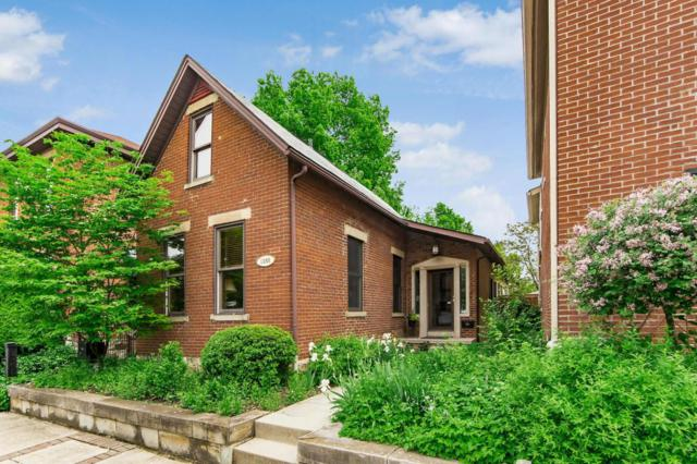 1288 S 4th Street, Columbus, OH 43206 (MLS #218019760) :: Exp Realty