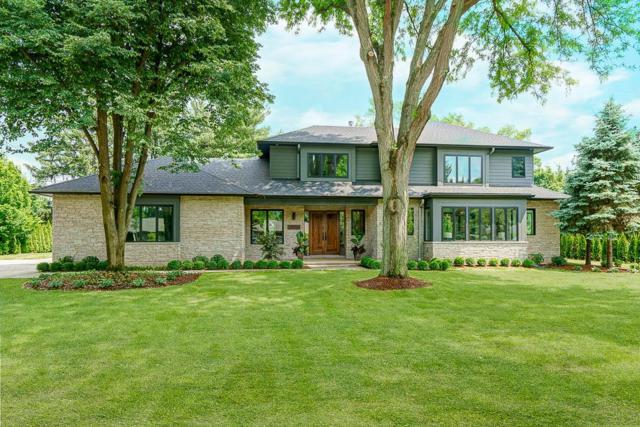 2800 S Dorchester Road, Upper Arlington, OH 43221 (MLS #218019816) :: CARLETON REALTY