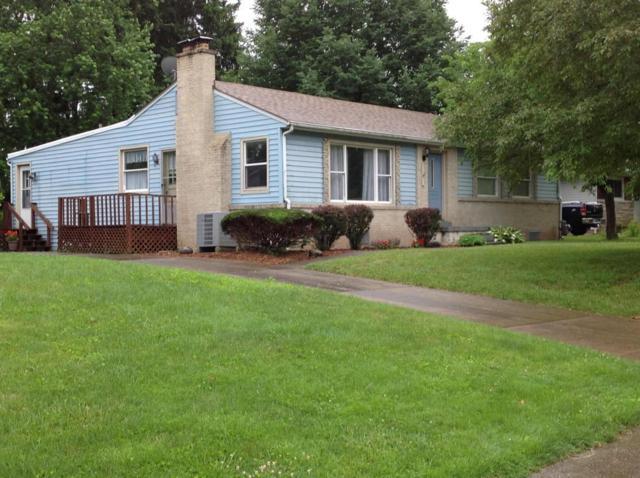 3011 Minerva Lake Road, Columbus, OH 43231 (MLS #218019830) :: RE/MAX ONE