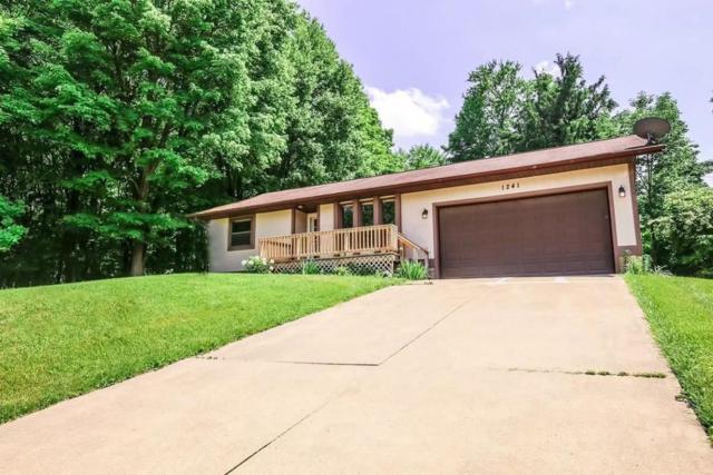 1241 Apple Valley Drive, Howard, OH 43028 (MLS #218019834) :: Exp Realty
