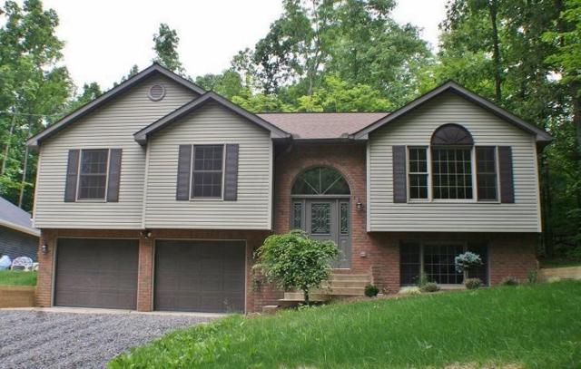 420 Grand Ridge Drive, Howard, OH 43028 (MLS #218019863) :: Exp Realty