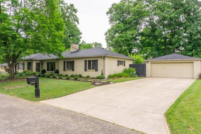 2701 Woodley Road, Columbus, OH 43231 (MLS #218019881) :: RE/MAX ONE