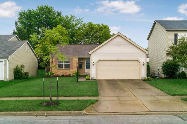 3118 Grand Haven Drive, Pickerington, OH 43147 (MLS #218019911) :: Signature Real Estate