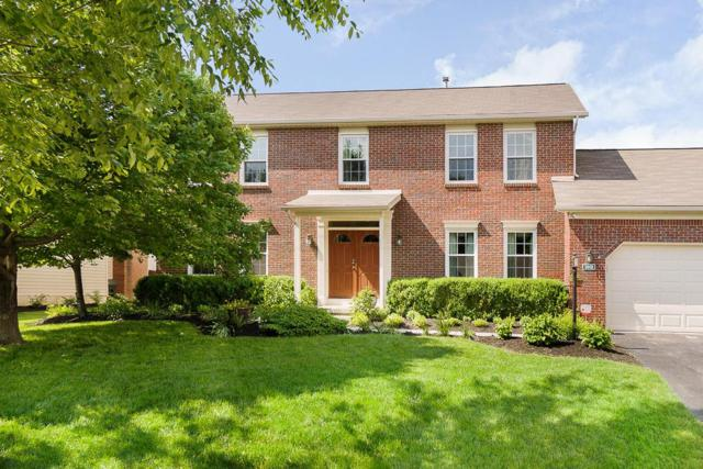 5440 Fox Hill Road, Hilliard, OH 43026 (MLS #218019937) :: Exp Realty