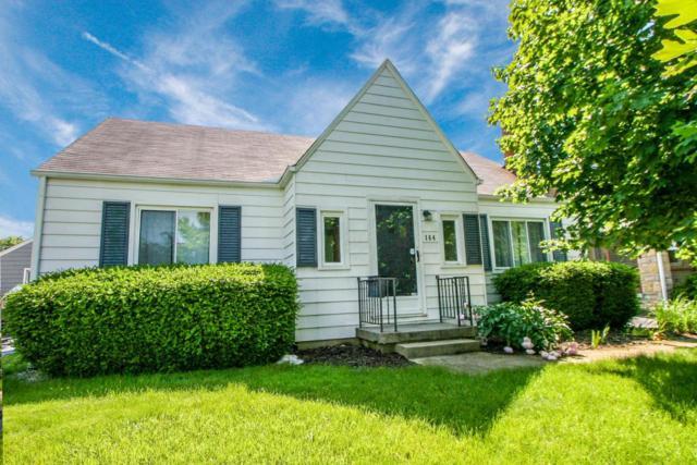 164 S Algonquin Avenue, Columbus, OH 43204 (MLS #218019941) :: Signature Real Estate