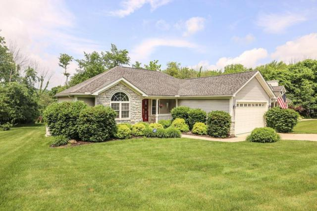 73 N Highland Court, Howard, OH 43028 (MLS #218019964) :: Exp Realty