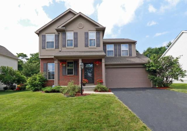 770 Streamwater Drive, Blacklick, OH 43004 (MLS #218019987) :: Exp Realty
