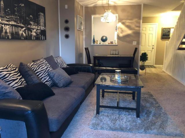 1750 Ridgebury Drive 138B, Hilliard, OH 43026 (MLS #218019994) :: RE/MAX ONE
